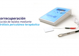 foto epte electrolisis percutanea eslógan